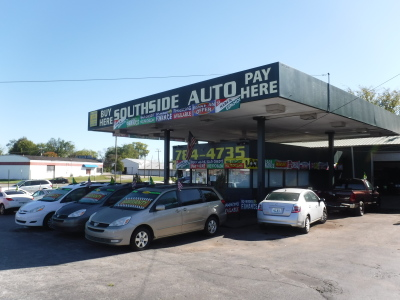 Index South Side Auto Sales